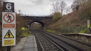 St Michaels Station_10.44_28012015_Talk to us